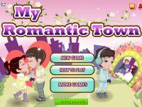 Die romantische Stadt